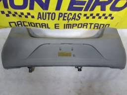Parachoque traseiro ford ka 2014 2015 2016