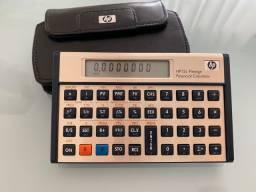 Calculadora Hp 12 c Prestige