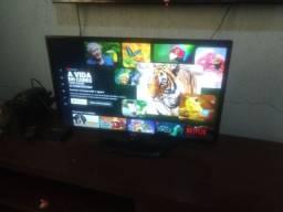 Smart tv LG 3d 32 entrego