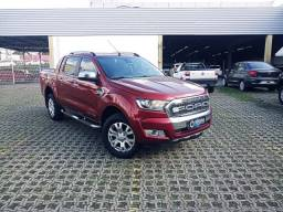 Título do anúncio: Ranger Limited 3.2 diesel 4x4 At