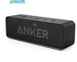 Caixa De Som Bluetooth Anker À Prova D'água