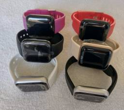 Título do anúncio: Promoção Lindos Relógios Digitais Smartwatch Modelos D13, D20 e X8