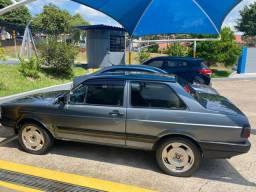 VW Voyage GL 1.8 1991