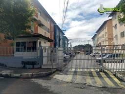 Apartamento com 2 dormitórios - Jardim Nova Esperança