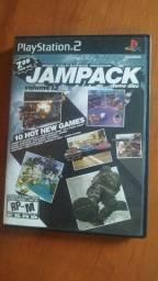 PS2 Jampack Volume 13 Original