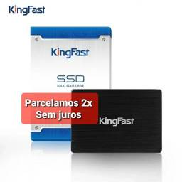 SSD 128 gb Kingfast