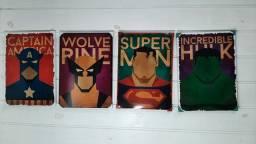 Quadrinhos Comics