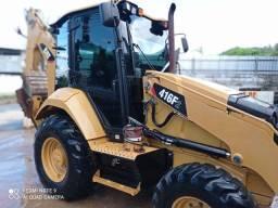 RETRO CAT 416F2