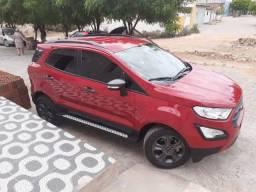 Ford EcoSport 2019 - 1.5 Automático Flex Freestyle 15.000 km