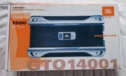 Módulo Mono Jbl GTO 14001 - 1500 Wrms - Subwoofer