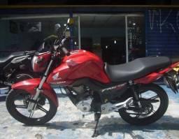 Compre sua moto de forma parcelada, via boleto bancário.