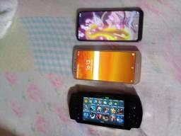 PSP MOTO E5 PLUS MOTO E6 PLUS LEIA A DESCRIÇÃO