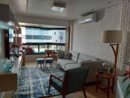 Apartamento mobiliado no stela maris