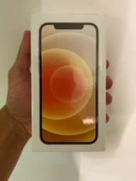 IPhone 12 Branco 128gb Lacrado