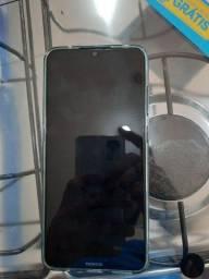 Vendo Celular Nokia 5.3 128 gigas
