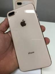 Troco iPhone 8 Plus novo em folha, faça sua proposta (se for absurda nem vou olhar)
