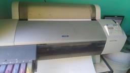 Impressora para sublimação 7600