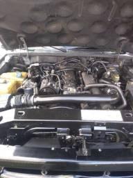 Ranger 98 turbo dizil . turbina e irteculada