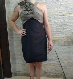 Vestido curto tamanho G