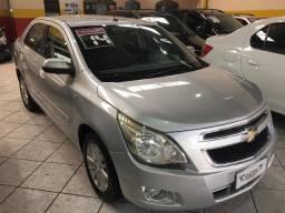 Chevrolet Cobalt 1.4 LTZ 2014