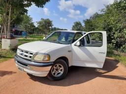 Ford  F150 2.8 turbo diesel