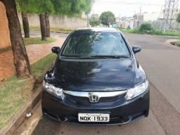Honda Civic LXS AT