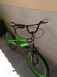 Bicicleta infantis