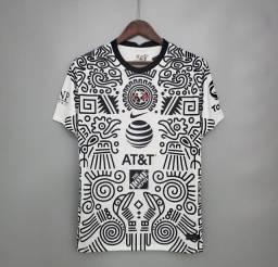 Camisa América 20/21 Nike
