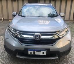 CRV 2017/2018 1.5 16V VTC TURBO GASOLINA TOURING AWD CVT