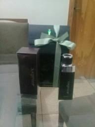Perfume malbec tradicional da boticário