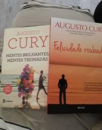 Livros de auto ajuda