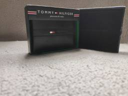 Carteira Masculina Tommy Hilfiger Original Importada dos EUA