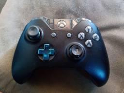 Controle Xbox one (LEIA O ANÚNCIO)