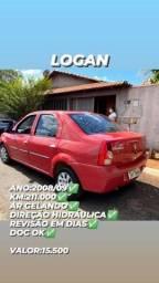 Renault logan ABAIXO FIPE