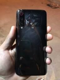 Xiaomi Mi 9 Transparent RARÍSSIMO