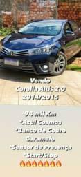 Corolla altis 2.0