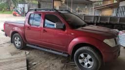 Nissan Frontier Lê 4x4 Diesel