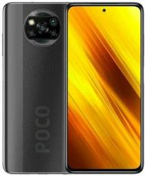 Smartphone Poco X3-64GB - 6GB - 64MP - Shadow Gray (Shadow Gray)<br><br>