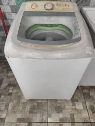 Máquina de lavar Consul Facilite 10kg faz tudo