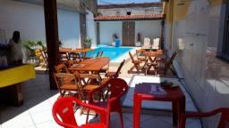 Casa com piscina para temporada em Ponta da Tulha Ilhéus