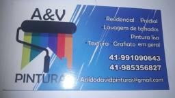 A&V PINTURAS RESIDENCIAL
