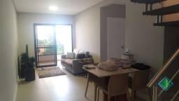 Apartamento à venda com 3 dormitórios em Balneário do estreito, Florianópolis cod:104932