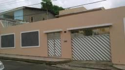Kitinet no Alvorada, com garagem