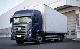 Título do anúncio: Caminhão Vw 24280 R$200.000