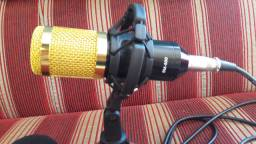 Microfone condesador BM 800