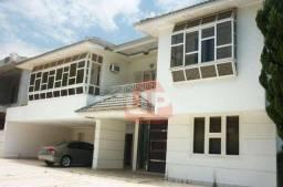 Casa com 4 dormitórios à venda, 577 m² por R$ 3.830.000,00 - Alphaville - Barueri/SP