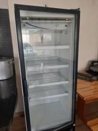 Refrigerador/ geladeira expositora