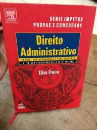 Direito Administrativo - Elias Freire
