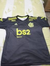 Camisa do Flamengo 18/19