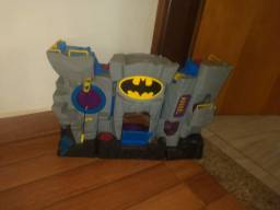 Casa batcaverna Imaginext